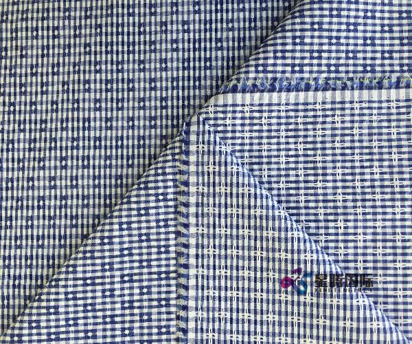Jacquard High Grade Cotton Fabric
