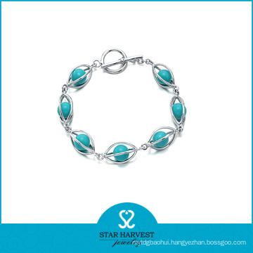 2013 Hot Selling Sterling Bracelet (SH-B0003-2)