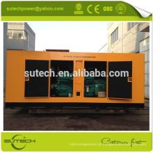 Fornecedor de gerador diesel Yiwu / fabricante, alimentado por motor NTA855-G2A