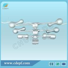 Vibration Dampers For Overhead Transmission Line