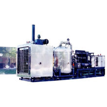 Ventes directes en usine de séchoirs à glace à base de kiwis en acier inoxydable