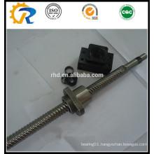 C5 grade ball screw SFU1610 for CNC machine