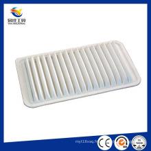 Moteur de pièces d'automobiles de haute qualité HEPA Filtre à air