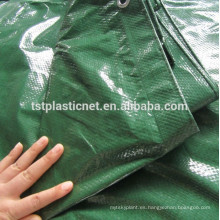 Lona impermeable para camiones