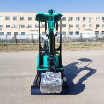 Mini pelle hydraulique sur chenilles machines agricoles à vendre