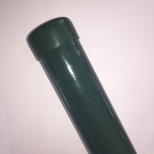 40mm Round Post For Fence With Bracket