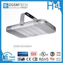 Luz alta barata da baía do diodo emissor de luz do preço 160W de 150lm / W com UL