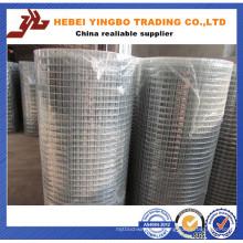 PVC Coated Welded Wire Mesh (ISO9001)