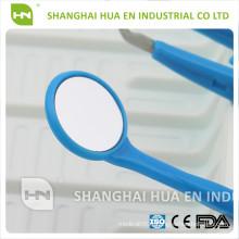Instrument chirurgical fourniture dentaire kit à main main haute, pièce à main basse vitesse, produit dentaire Chine