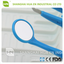 Instrumento cirúrgico equipamento de mão dental kit de mão alta, peça de mão de baixa velocidade, produto dental China