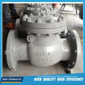 Pn100 Gp240gh Flange Swing Check Valve