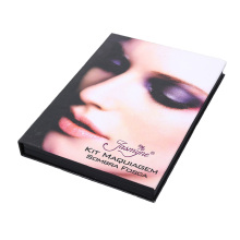 Full Printing Eyelash Rigid Gift Box