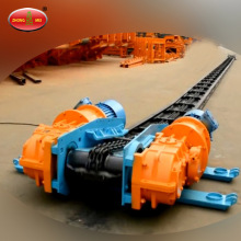 SGZ Series Scraper Conveyer For Coal Mine