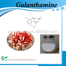 98% Galanthaminhydrobromid (HPLC) -Pulver