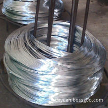 Galvanized baling wire with 2.03/3.05mm wire gauge