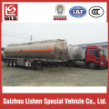 Tri-Axle Fuel Tanker Semi Trailer 45000L
