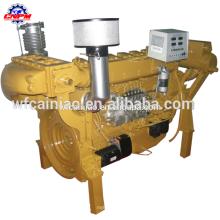 6126ZLC6 225kw Китай морской двигатель коробка передач двигатель подвесной