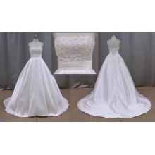 2013-2015 nouvelles robes de mariée modèle à vendre