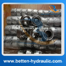 Ge5e. Ge6e, Ge8e, Ge12e Racial Ge Series Spherical Bearing