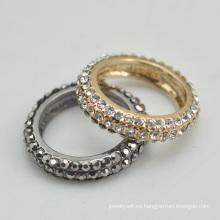 VAGULA 2015 nuevo producto aleación nuevo diseño las señoras dedo del anillo