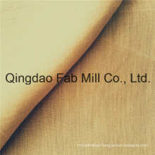Hemp Fabric for Bedding/Bedclothes (QF16-2496)