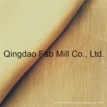 Tecido de cânhamo para cama / roupa de cama (QF16-2496)