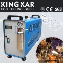 Máquina de solda de tubulação do gerador do gás do hidrogênio