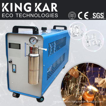 Hydrogen Gas Generator Pipe Welding Machine