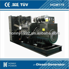 560KW Googol 60Hz genset, HGM775, 1800RPM