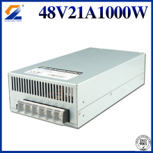 AC DC Converter 48V 1000W For Step Motor