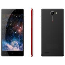 5.0 '' IPS [480 * 854], Android 5.1, Mtk6580, Qual-Core / Slim / IPS / Metal Design Smartphone