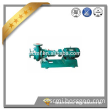 MD Type wearable centrifugal mine water pump