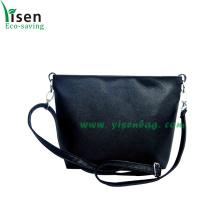 PU Ladies Shoulder Bag (YSLB02B-001)