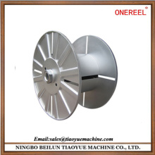 stainless steel spool