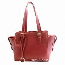 Handbag, new concept design in bag mouth