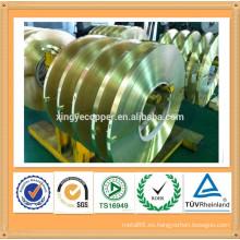 bobina de latón c2680
