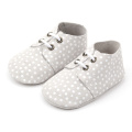 Wholesale High Quality Newborn Baby Oxford Shoes