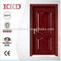Interior Steel Wood DOor KJ-703 For Apartment From China Top Brand KKD