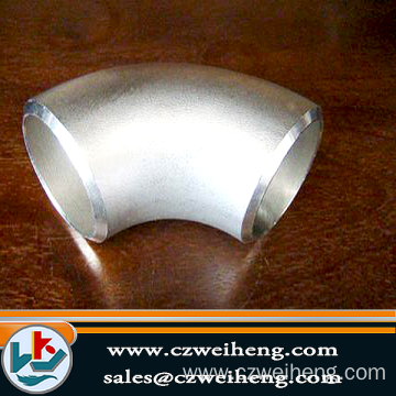 stainless TP316L 90Degree elbow