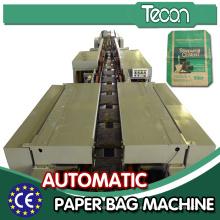 Certificación CE automática de la válvula de pegamento bolsa de papel fabricante