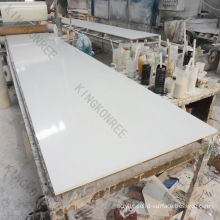 Kkr Solid Surface Wall Decorative Panels For Interiors From China Acrylic Solid Surface