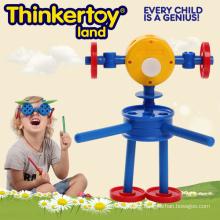 Lustige Form Modell Bildung Spielzeug Kinder Baustein Spielzeug