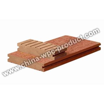 Wood Plastic Composite Decking
