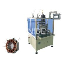 Высокоэффективный BLDC-электродвигатель, машина для обмотки статора вентилятора