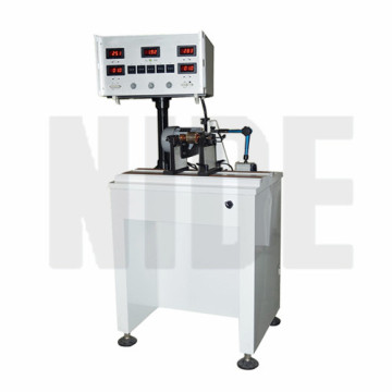 Automatic Position Weight Adding Rotor Dynamic Balancing Machine