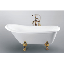 Classic Antique Clawfoot Bathtubs (JL622)