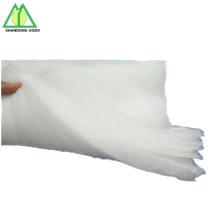 Herstellung High Loft Waschbar Polyester Watte / Polster Quilting Batting