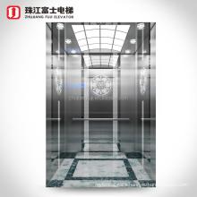 ZhuJiangFuJi Brand Best Selling Price Small Apartment Lift Elevator For House