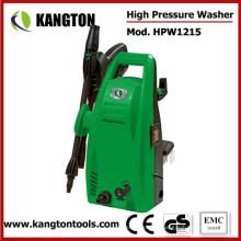 Lavadora de alta pressão portátil 1200W 70bar