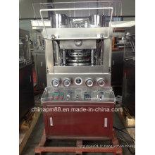 Machine rotatoire de presse de comprimé de double presse (ZPW-31)